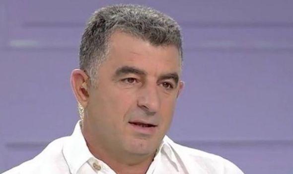 Greek crime journalist shot dead