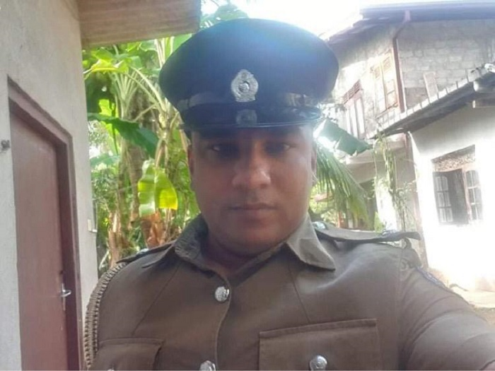 Man impersonating Policeman arrested