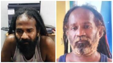 'Kaludura Bod Marley' arrested