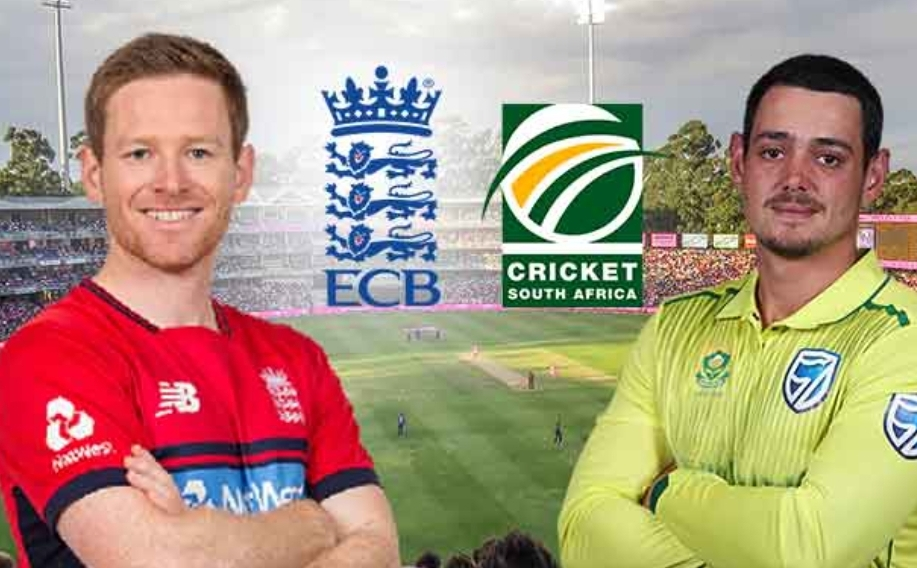 South Africa vs England ODI called off due to positive CV-19 test