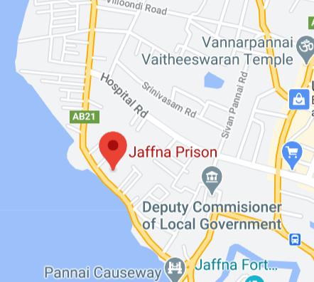Prison guard taken into custody