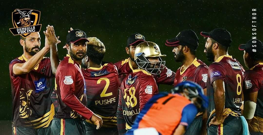 Dambulla beat Kandy by 4 runs (D/L)