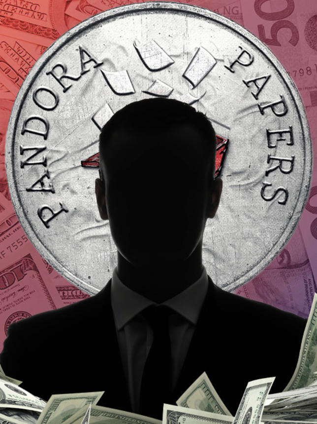 Pandora Papers reveal big foreign money secretly behind some prime Australian real estate