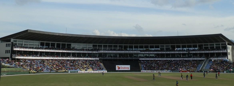 Pallekale Cricket Stadium employee tests Covid positive