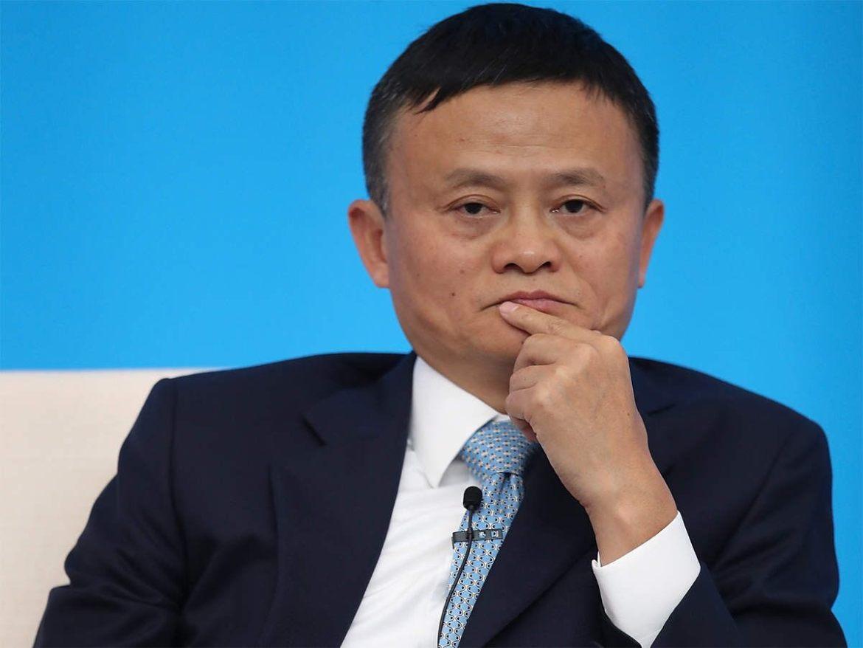 Billionaire Jack Ma suspected missing