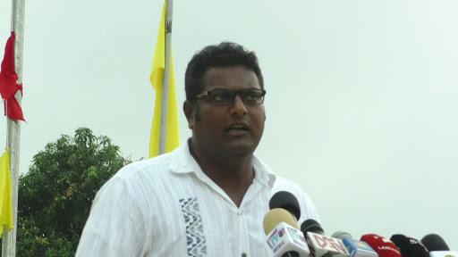 V. Manivannan appointed as Jaffna Mayor