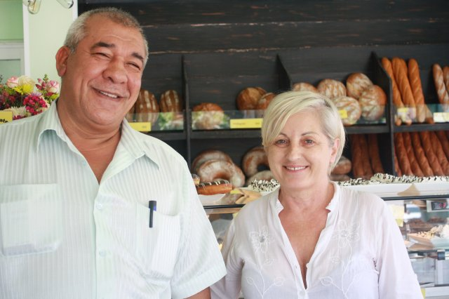 Is the hospital risking all by delaying cremation of CV-19 death of popular restaurateur Dolce Samir?