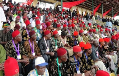 Image result for Ohaneze