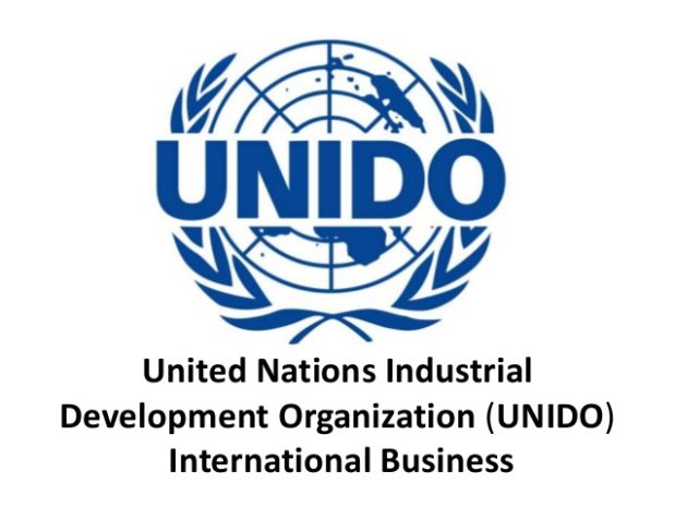 United Nations Industrial Development Organisation Unido Made Nigeria
