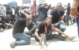 Image result for PDP youth leaders tell Police to end cult-related killings in Bayelsa