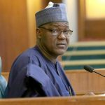 Melaye, Dogara, minimum wage bill
