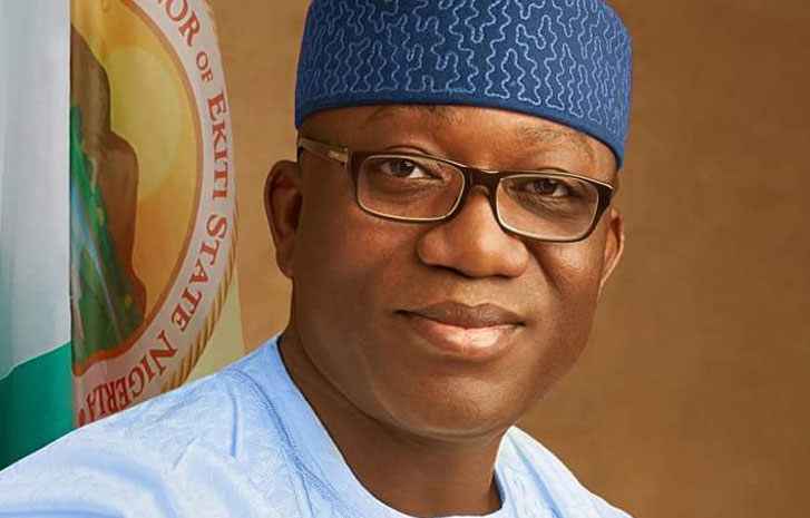 Ekiti Assembly Confirms Fasakin As New Auditor General For Lgs Finances