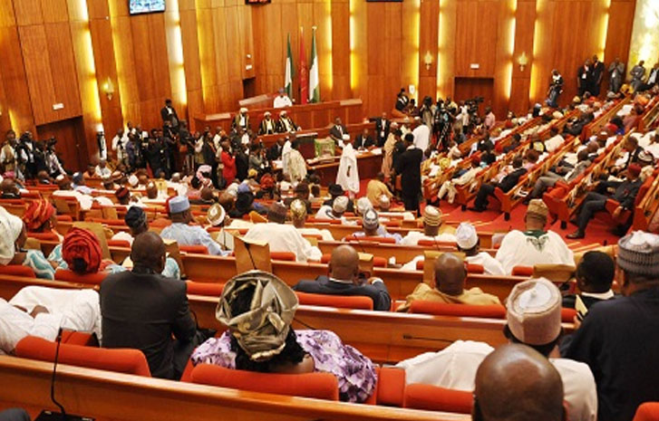 Senate 2 - Legit News Nigeria Latest News Today -