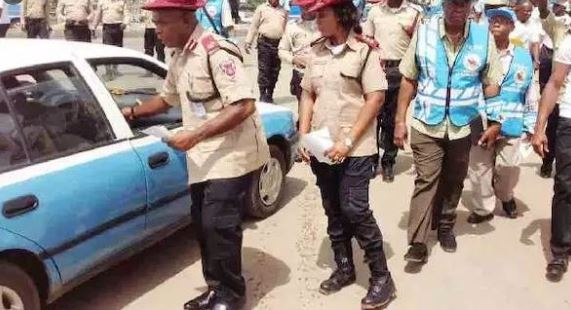 FRSC Mobile Court Convicts 42 In Anambra | Independent Newspapers Nigeria