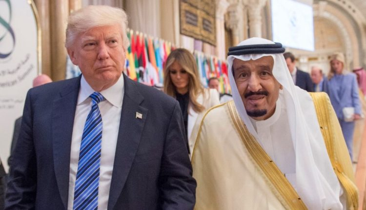 BREAKING: Court Sentences Donald Trump, King Salman To Death | Independent Newspapers Nigeria