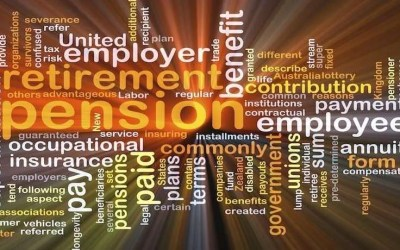 How the Federal Tax Cuts and Jobs Act Can Help Solve the Public Pensions Problem