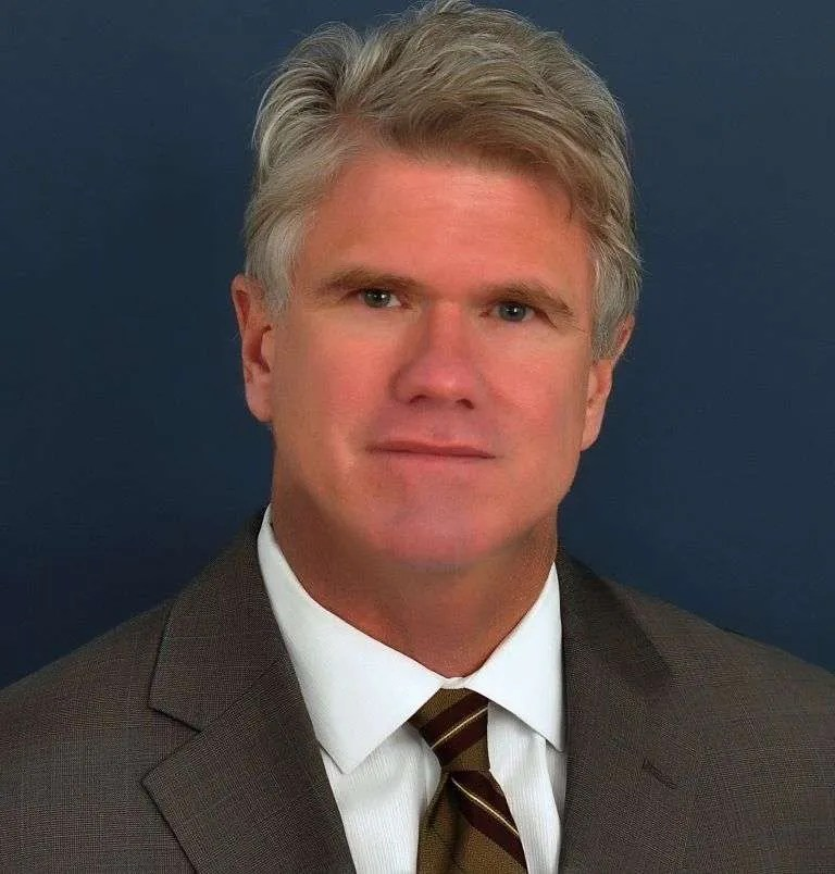 Financial Advisor Tim Hayes