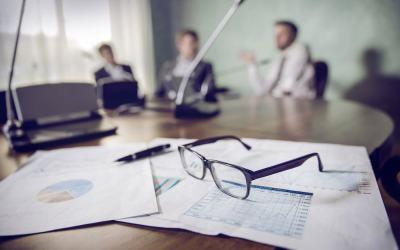 Financial Advisor for the Self-Employed