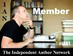 The Independent Author Network