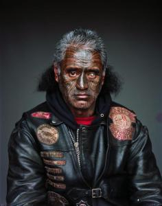mongrel mob member