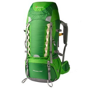 Mountaintop 60L Outdoor backpack