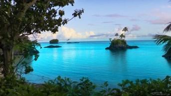 Samoa, Island, Beach, Holiday, Pacific, Polynesia