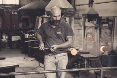 Glass making workshop on Murano, Murano, travel, Venice, Venice guide