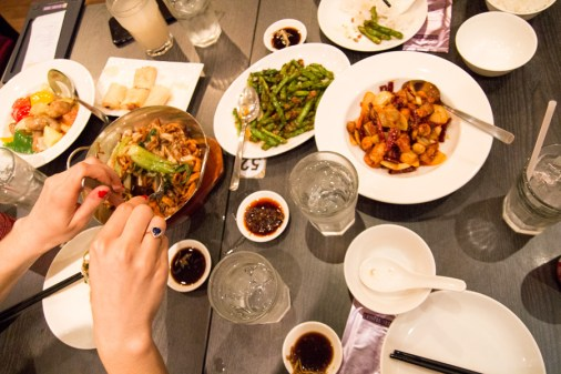 Singapore is the right place to try all Asian cuisines.