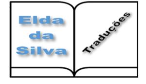 Parceria com Elda da Silva Traduções