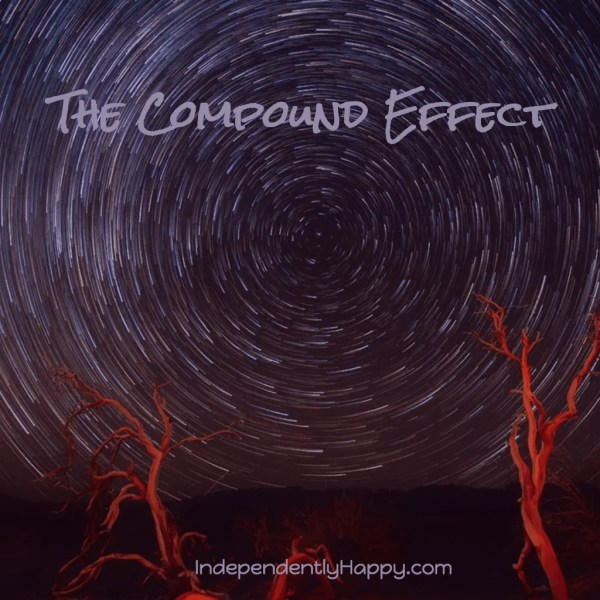 Compound Effect builds momentum