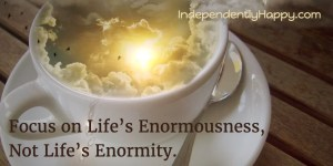 enormousness-enormity