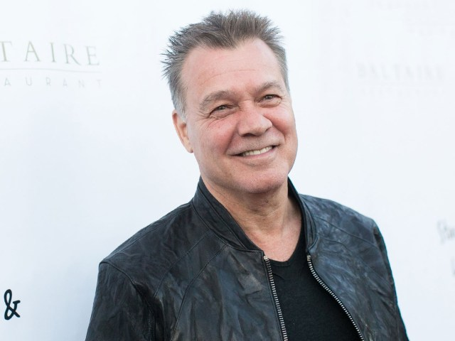 Eddie Van Halen, Rock Legend & Guitar Hero, Dies at 65