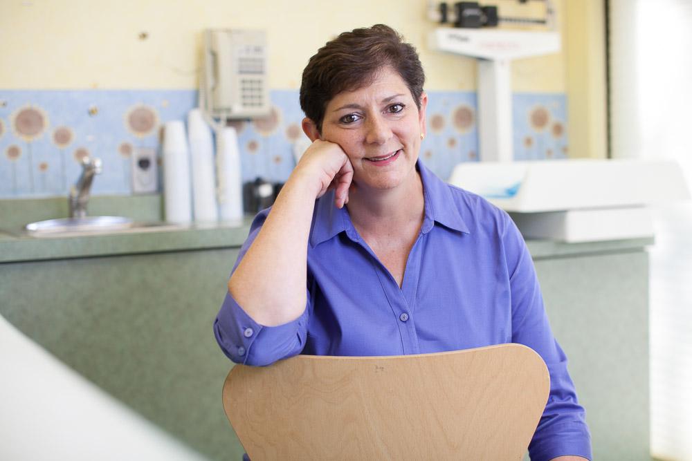 Dr. Jill Stoller