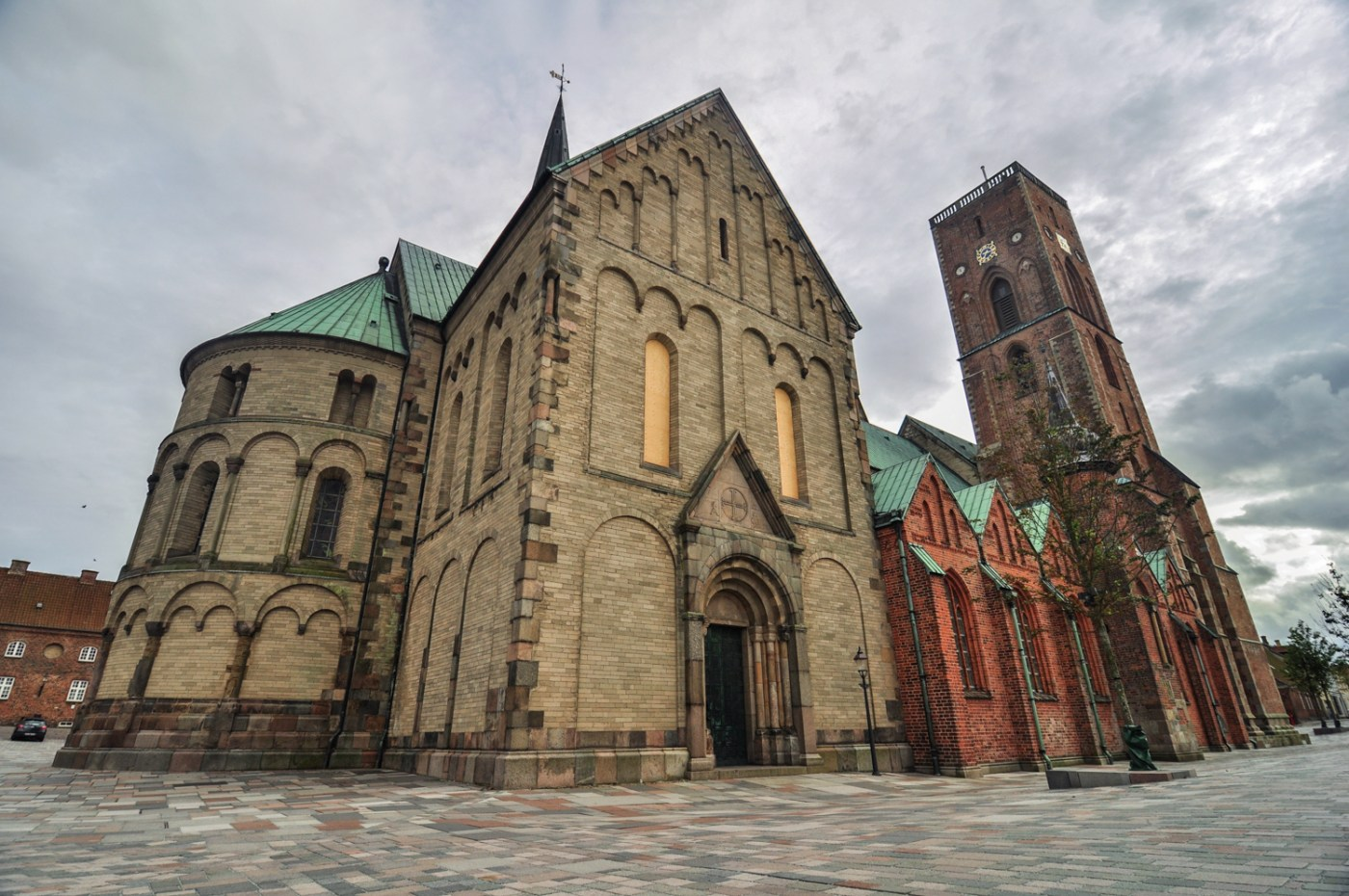 independentpeople denmark ribe cathedral