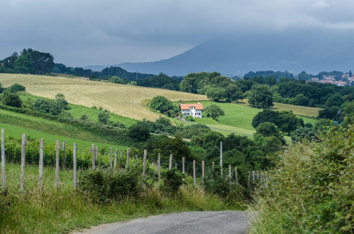 independent people basque countryside