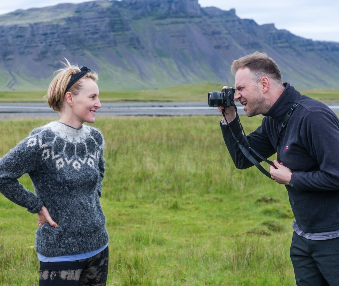 independent people iceland weater