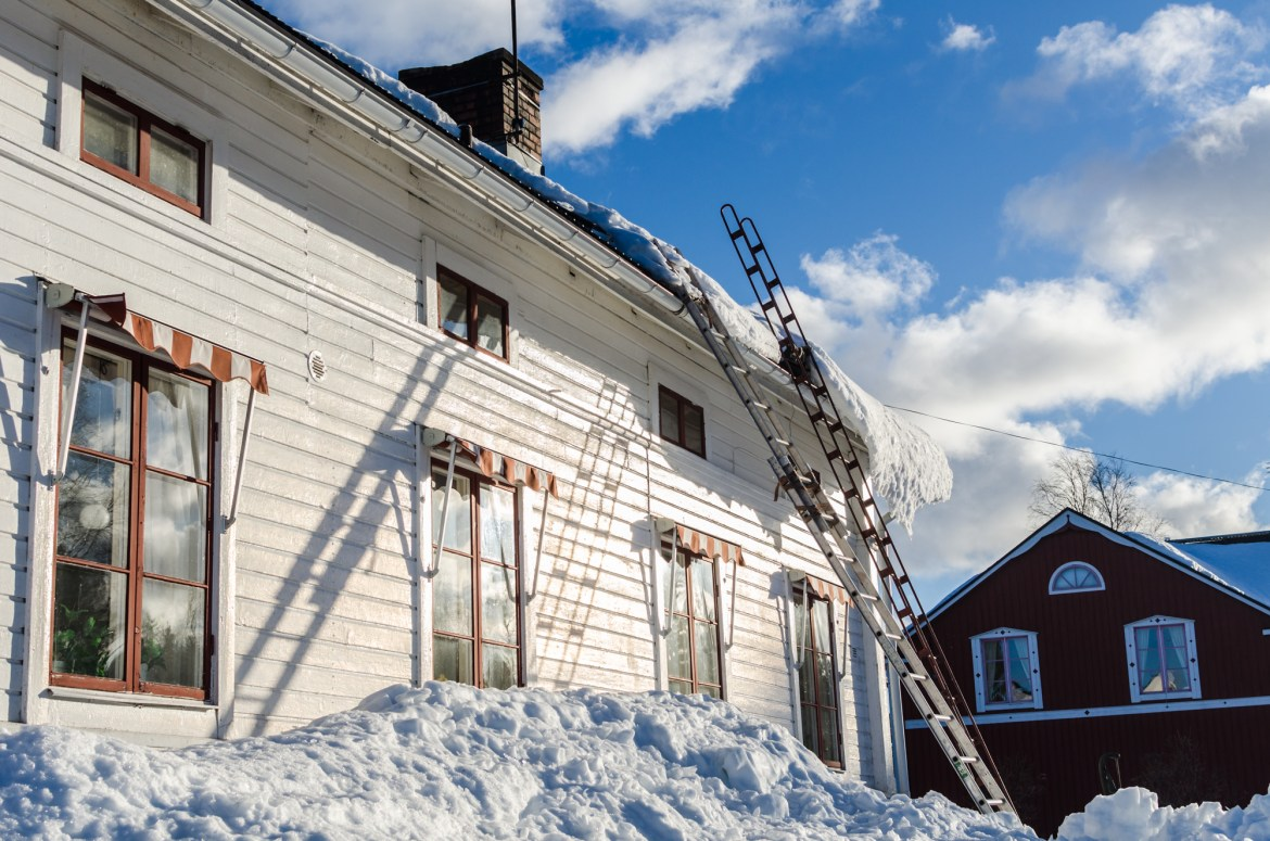 independent people finland winter