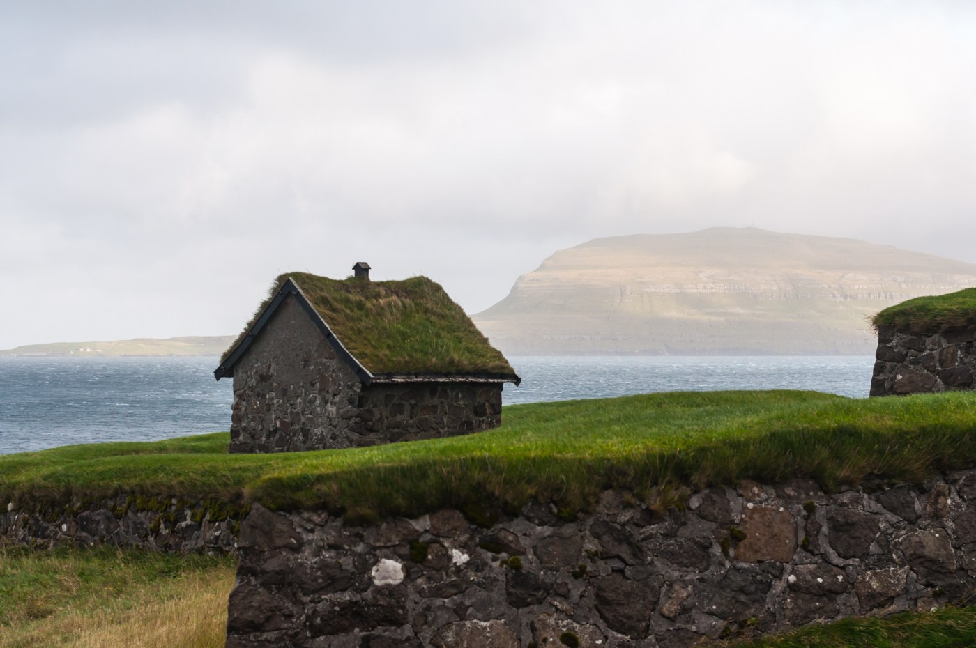 Ferry To Faroe Islands From Germany