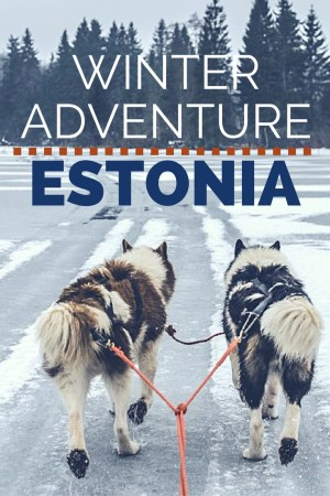 3 Ideas for a Winter Week-end in Estonia