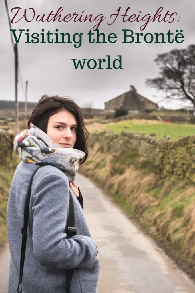 Visiting the Brontë World
