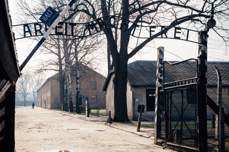Auschwitz Birkenau poland concentration camp