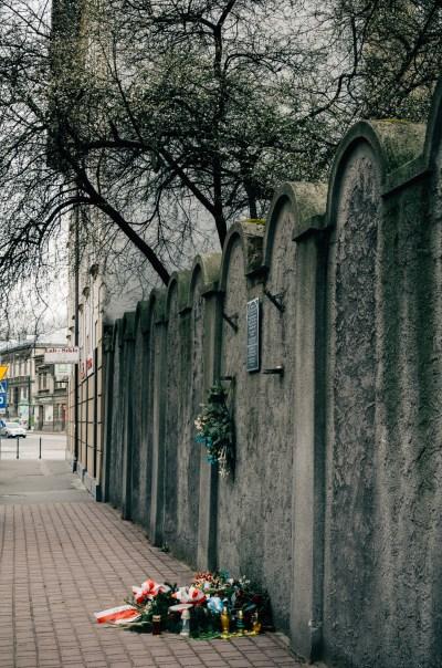 krakow jew gheto kazimierz