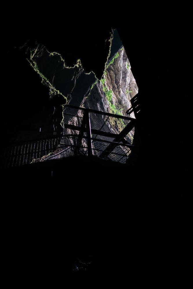 occitanie lot gouffre padirac cave