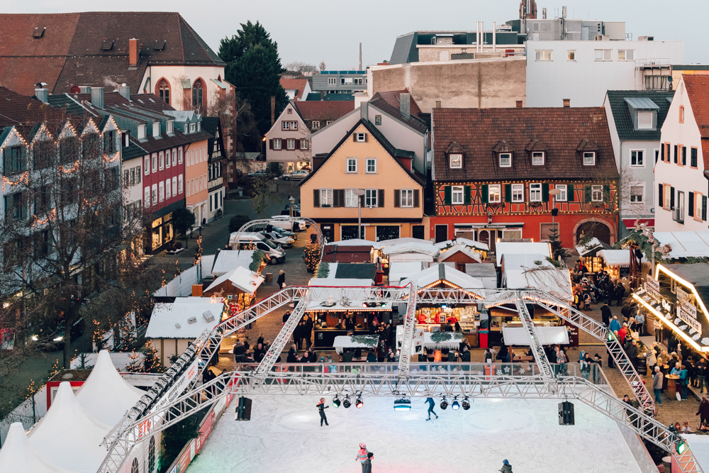 Germany, Christmas Markets, Black Forest