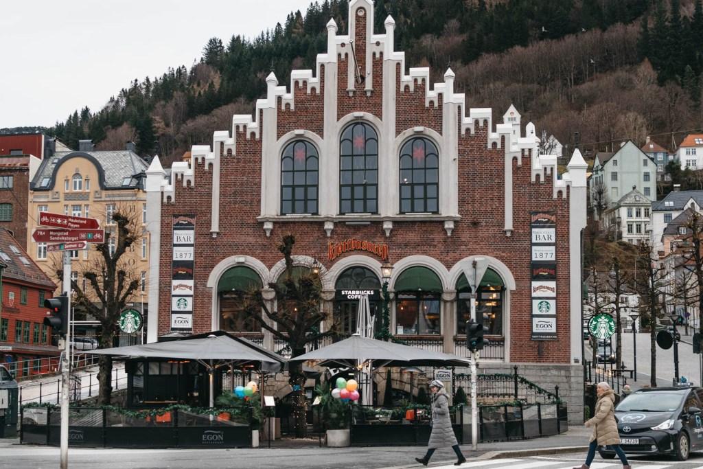 Une journ e d 39 hiver bergen - Office de tourisme bergen ...