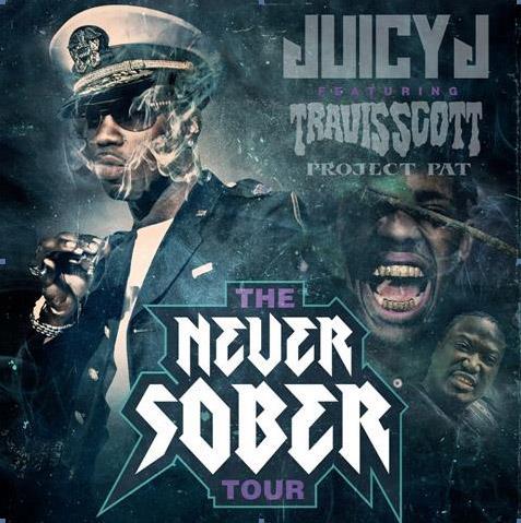 never sober tour 2