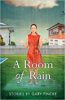 A Room of Rain cover