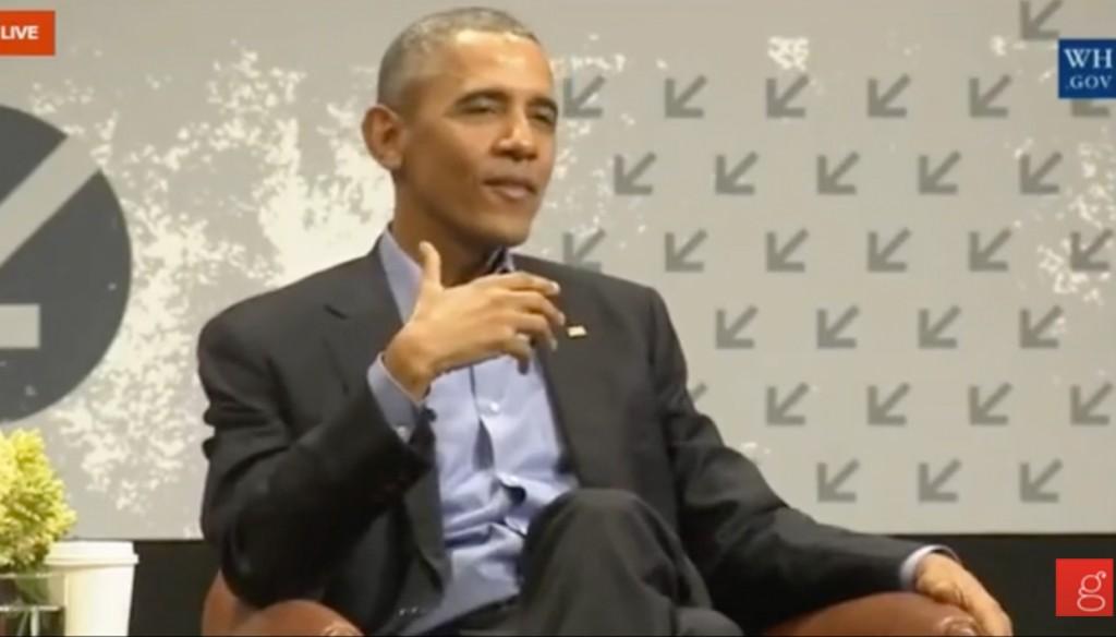obama arrogant