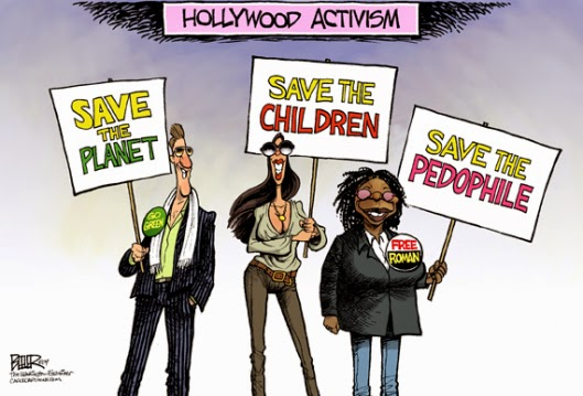 hollywood activism