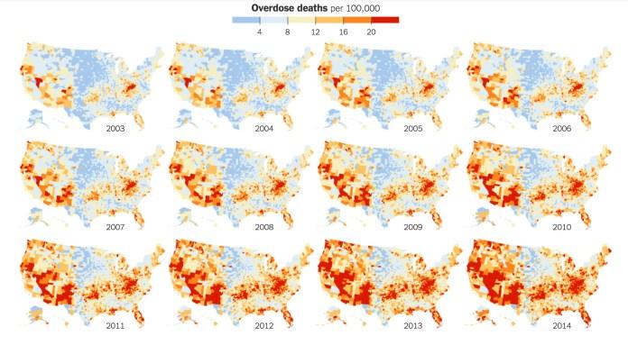 overdose-deaths